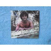 Lp Compacto Carlos Alexandre P/1981