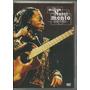 Dvd+cd Milton Nascimento Tambores De Minas - Ao Vivo