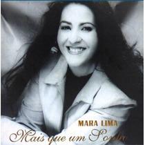 Cd Mara Lima - Mais Que Um Sonho.