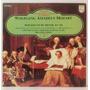Lp Os Grandes Temas Da Música Nº 35 - Wolfgang Amadeus Moza