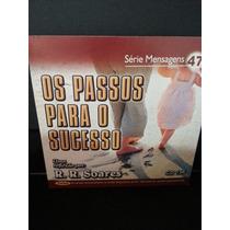 Cd: Soares, R R - Mensagens 47 - Os Passos Para O Sucesso