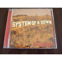 System Of A Down - Toxicity - Columbia