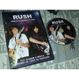 Rush - A Farewell To Kings Dvd