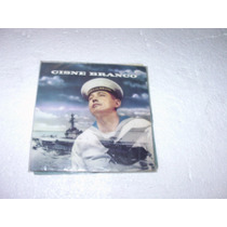 Compacto Fuzileiros Navais,1973 Cisne Branco,hino Fuzileiro