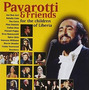 Dvd Pavarotti & Friends - For The Children Of Liberia Import