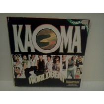 Lp Kaoma Worldbeat