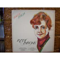 # Vinil Lp Rita Pavone - Dolce Italia