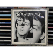 Compacto Paul Mccartney - Coming Up