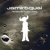 Cd Jamiroquai - The Return Of The Space Cowboy (cd Duplo)