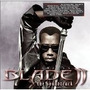 Cd Blade 2 By Marco Beltrami And Various Artists Soundtrack