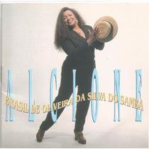 Alcione-brasil De Oliveira Da Silva Samba (raro)