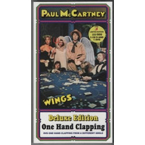 **paul Mccartney (beatles)**one Hand Clapping Deluxe*