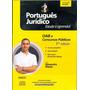 Cd Lacrado Audio Livro Direito Portugues Juridico Escute E A