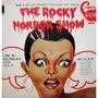 Cd Rocky Horror Show Original Australian Cast