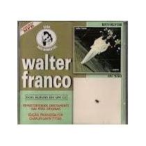 **walter Franco** **revolver/ Ou Não?**