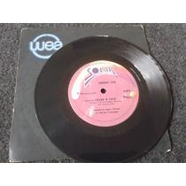 Compacto Midnight Stars Freak A Zoid Black Music 1983 Solar