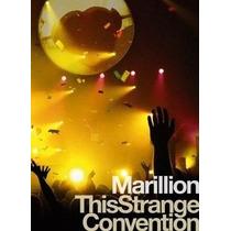 Marillion -this Strange Convention 2disc Dvd (ntsc)