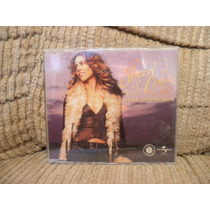 Cd Sheryl Crow - Soak Of The Sun Single Promo Brasil
