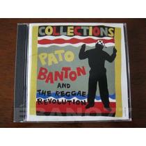 Cd Pato Banton Reggae Revolution : Collections