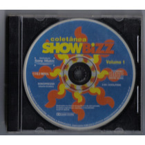 Cd Coletania Showbizz Volume 1