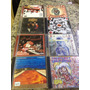 Kit Cds Red Hot Chili Peppers Charlie Brown Jr Incubus Tia