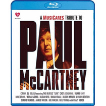 Various Artist-musicares Tribute To Paul Mccartney Blu-ray