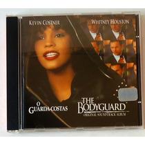Cd Trilha Sonora The Bodyguard - O Guarda-costas
