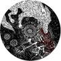 Ep Labirinto - Kadjwynh | Picture Disc / Novo
