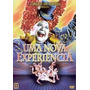 Dvd Cirque Du Soleil - Uma Nova Experiencia