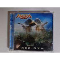 Cd Angra Rebirth