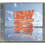 Cd Duplo - Now 33 - Thats What Call Music - Import.- Lacrado