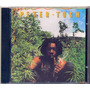 Cd Peter Tosh - Legalize It - 1976 - The Wailers Bob Marley