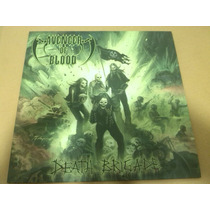 Avenger Of Blood Death Brigade Lp Vinil Novo Importado