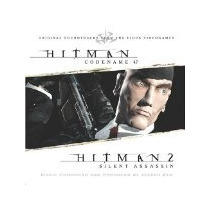 Cd Hitman: Codename 47 / Hitman 2 - Silent Assassin [soundtr