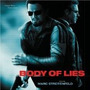 Cd Body Of Lies By Marc Streitenfeld (2008) - Soundtrack