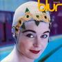 Blur - Leisure - Cd Raro Original Importado Veja !