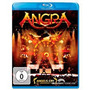 Angra -angels Cry (20th Anniversary Live) [blu-ray]