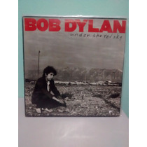 Lp Bob Dylan - Under The Red Sky - Lote T