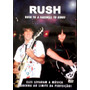 Dvd - Rush To A Farewell To Kings - [frete Grátis]