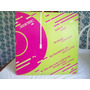 Lp. Mix Promo.cameo/kurtis Blow/gwen Guthrie-1987.