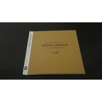 Legião Urbana - Dois - Vol. 2 Abril Coleções. (lacrado)
