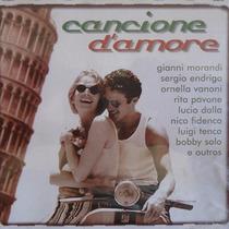 Cd Cancione D Amore - Vol. 1 (92063)