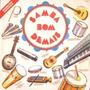 Cd-samba Bom Demais-gravações Originais-rge-1982