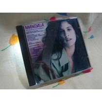 Mandala Trilha Sonora Internacional Novela Cd Remasterizado