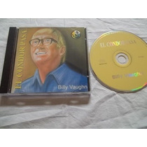 * Cd - Billy Vaughn - El Condor Pasa - Música Classica