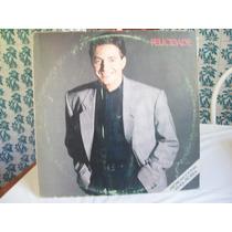 Lp.mix Promo. Fábio Junior - Felicidade -1988 .