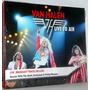 Digipack Van Halen - Live To Air Lacrado Frete Gratis