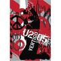 Dvd U2 - Vertigo 2005: Live From Chicago Lacrado E Original