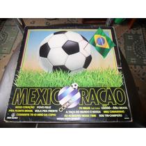 Lp Vinil Mexicoração Copa 1986