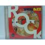 Cd - Planeta Rock Vol 3 - Coletânea Revista Show Bizz